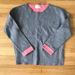 Zara Girls Knitwear Sweater